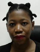 Dr Manoko Seabi